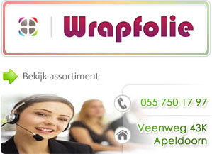 Wrap folie